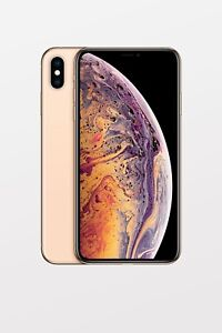 iPhone XS Max Gold 256GB Launch day Sealed