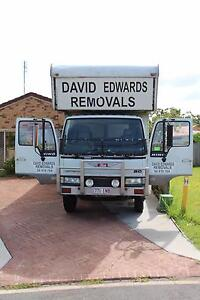 Removal Business - David Edwards Removals Currimundi Caloundra Area Preview