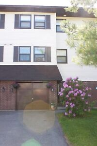Beautiful Townhouse in Rothesay