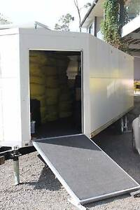 Outdoor Cinema and Party Trailer - party hire business opport. Darwin CBD Darwin City Preview