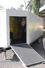 Outdoor Cinema and Party Trailer - party hire business opport. Adelaide CBD Adelaide City Preview