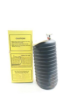 Cherne 275-085 Test-ball Multi-size Plug