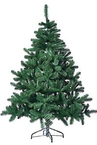 6ft Artificial Christmas Tree - FREE