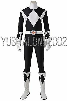 Mighty Morphin Power Rangers ZYURANGER Goushi Cosplay Kostüm Costume - Morphin Power Ranger Kostüm