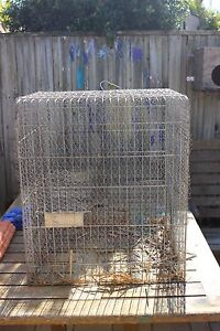 Birdcage - large size Banora Point Tweed Heads Area Preview