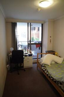 Own room for Rent in Sydney City (for 1 female only)