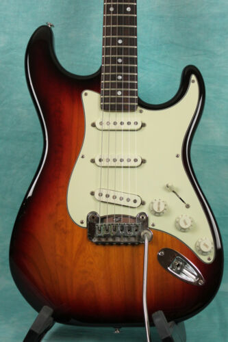 G&L Legacy Made in USA