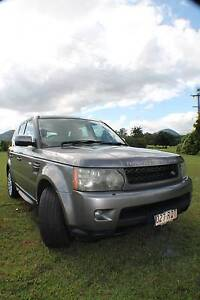2010 Range Rover Range Rover Wagon Brinsmead Cairns City Preview