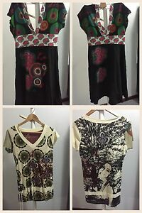 Desigual Dress and Top Yokine Stirling Area Preview