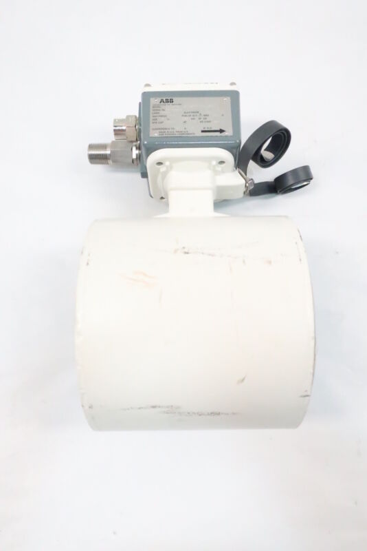 Abb 10D1475JN15PL29KY12A1112C1 1056gpm 4in Magnetic Flow Meter