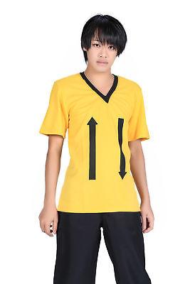 DuRaRaRa!! Cosplay Costume - Masaomi Kida T-Shirt 1st Version