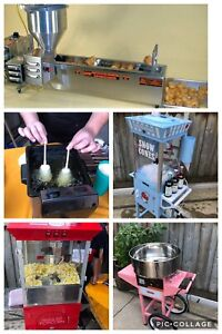Carnival theme  party equipment