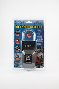 SurfLock car key security Parkwood Gold Coast City Preview