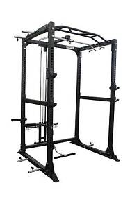 BRAND NEW POWER CAGE PC5 - With Dip Handles and Band PEGS Canning Vale Canning Area Preview