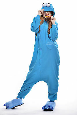 Women Men Unisex Adult Onesie0 Animal Sesame Kigurumi Pajamas Cosplay Costume - Men Animal Costumes