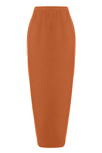 Looking to swap: Hijab House tan slim skirt size 12 Hornsby Hornsby Area Preview