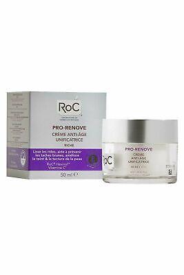 Roc Pro-Renove Pro Renove Anti Ageing Unifying Cream 50ml BNIB