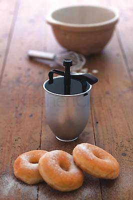 Pancake and Doughnut Batter Dispenser Maker- KitchenCraft Donut