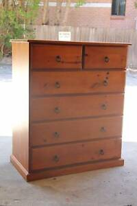Good condition solid tallboy metal runners can deliver Parramatta Parramatta Area Preview