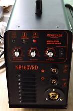 RENEGADE NB160X 165AMP MIG/TIG/ARC INVERTER WELDER Torrensville West Torrens Area Preview