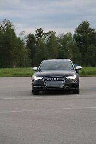 2013 Audi S6! Loaded! 420hp! Open to trades