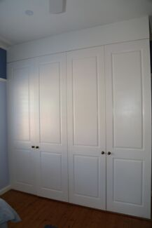 Wardrobes - Inbuilt x 3 - Very Good Condition Frenchs Forest Warringah Area Preview