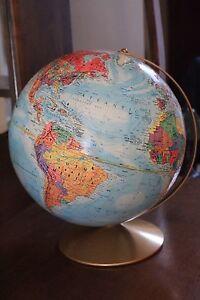 12 inch globe $25