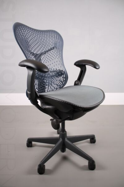 Herman Miller Mirra 1 Office Chairs Several Available