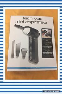 Mini vacuum ** new/ giftable **