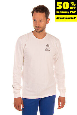 RRP €105 LOCAL AUTHORITY T-Shirt Top Size M Coated 'MADAME AMOUR' Made in USA