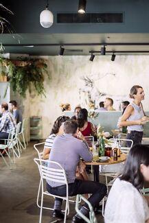 Junior dishwasher - Elk Espresso Broadbeach Gold Coast City Preview