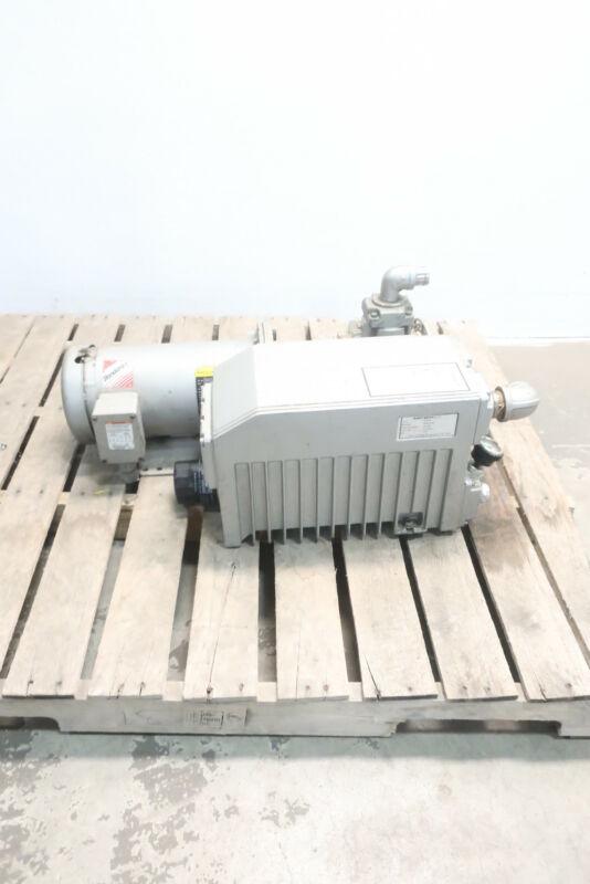 Airtech H63-G1 Vacuum Pump 45cfm 3hp 7/8in 208-230/460v-ac