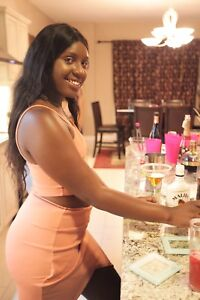 Pink Cocktails (Event staffing company)