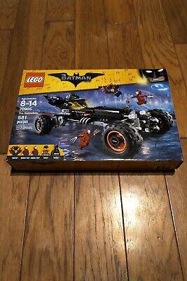 LEGO Batman Movie The Batmobile 2016 (70905). NISB. Mint. Free Shipping.