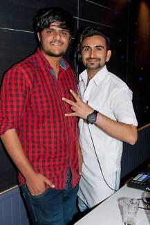 DJ BAAZ