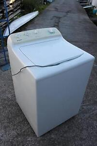 SIMPSON 7.5 KILO HEAVY DUTY WASHING MACHINE IN GOOD CONDITION Frenchs Forest Warringah Area Preview
