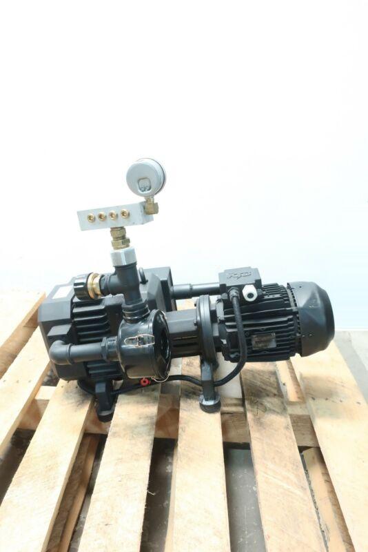 Gardner Denver VLR60 Vacuum Pump 1.5kw 208-230/460v-ac