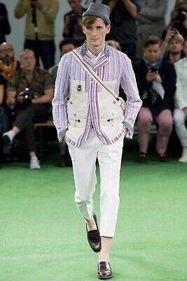 New Junya Watanabe Comme des Garcons x Seil Marschall Reversible Jacket