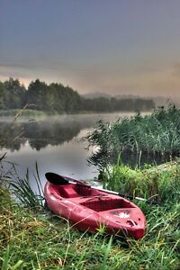 Tootega Sector 11' Sit on Top Kayak Sale-with Paddle!