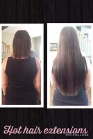 """❤️20"""" premium tape in hair extensions up to 200g 367.50$"""