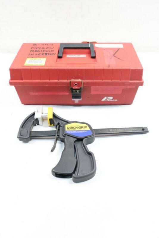 Quick-grip 280035-01 66862 Bar Clamp