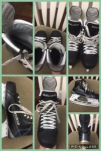 Bauer mx3 skates size 5,great condition, selling for $100