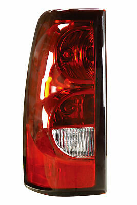 For Chevrolet Silverado Fleetside 2004 2005 2006 Tail Light Left Driver Side