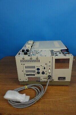 Shimadzu Gc-mini2 Mini Gas Chromatograph - Never Used