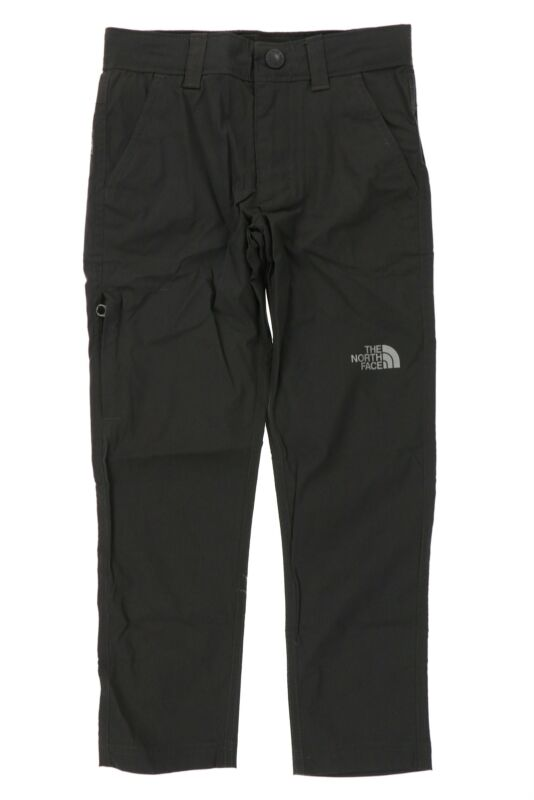 The North Face 175619 Kids Boys Spur Trail Pants Graphite Gray Size X-Small