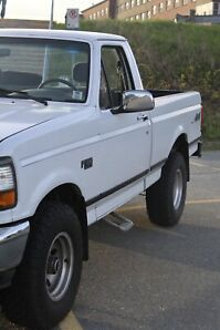 1993 f150 4X4 FROM BC