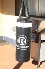 Ringmaster Punch Bag Coondle Toodyay Area Preview