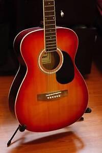 Legend Beginner's Acoustic Guitar Regents Park Auburn Area Preview