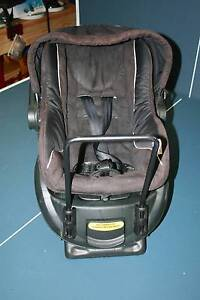 Steelcraft Strider Plus Infant Carrier Blackmans Bay Kingborough Area Preview