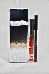 MERRY LIP KIT-KYLIE JENNER HOLIDAY LIMITED EDITION MERRY LIP KIT- Allawah Kogarah Area Preview